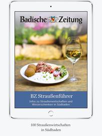 iPad App-Screenshot